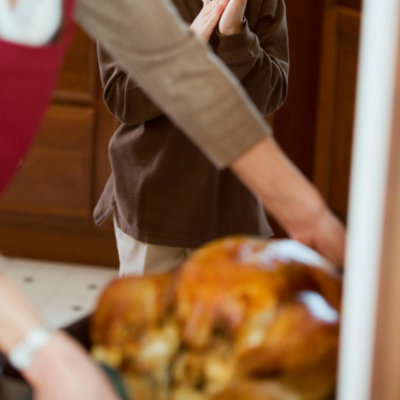 Must Have Items to Make Thanksgiving Dinner