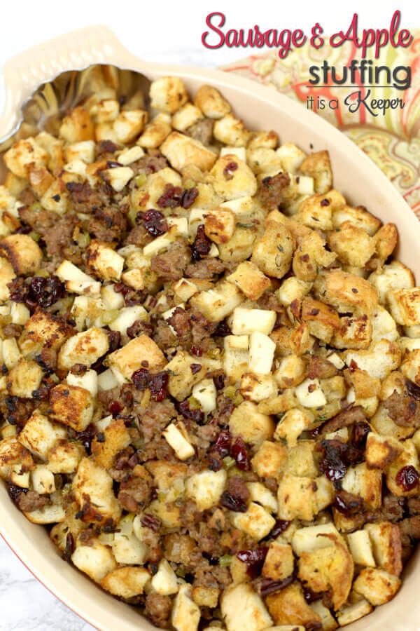 Apple-Stuffing-this-easy-dressing-recipe-is-loaded-with-apples-sausage ...