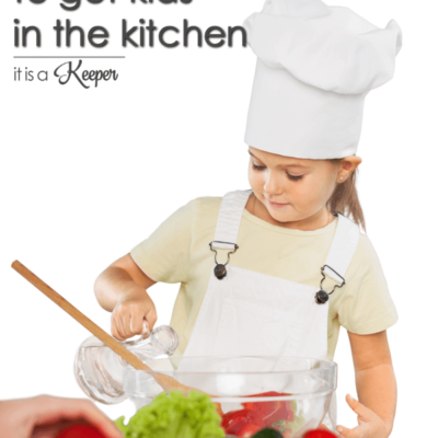 Fun Cooking Gift Ideas for Kids