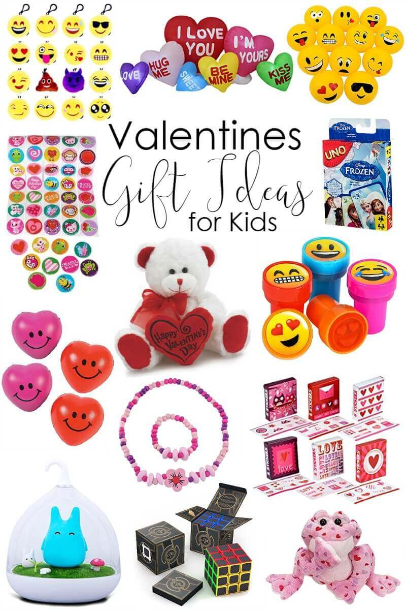 Fun Valentine S Day Gift Ideas For Kids It Is A Keeper