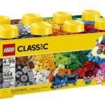 15 LEGO Gift Ideas