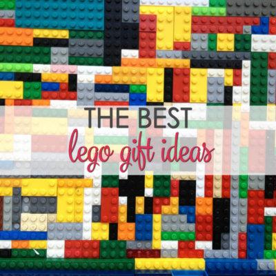 Best LEGO Gift Ideas
