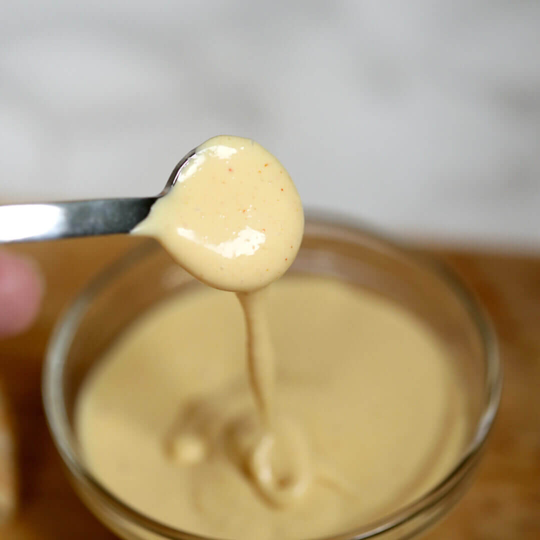 The BEST Burger Sauce | It Is a Keeper