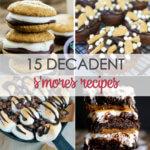 15 S'more Recipes