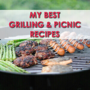 The best grilled recipes and summer salads