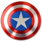 Unique Fidget Spinner Captain America
