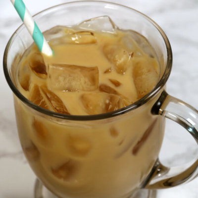 Protein Iced Coffee