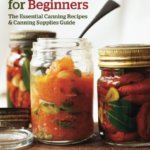 10 Canning Supplies