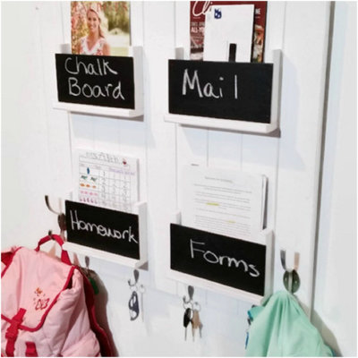 Clever Family Command Center Ideas