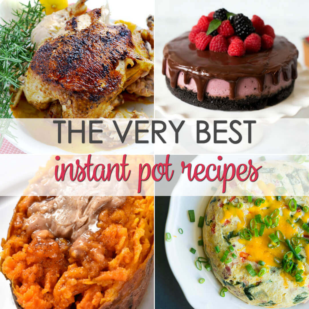 Best instant pot recipes it is a keeper for Best instant pot pressure cooker recipes