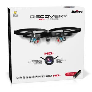 Drones for Adults