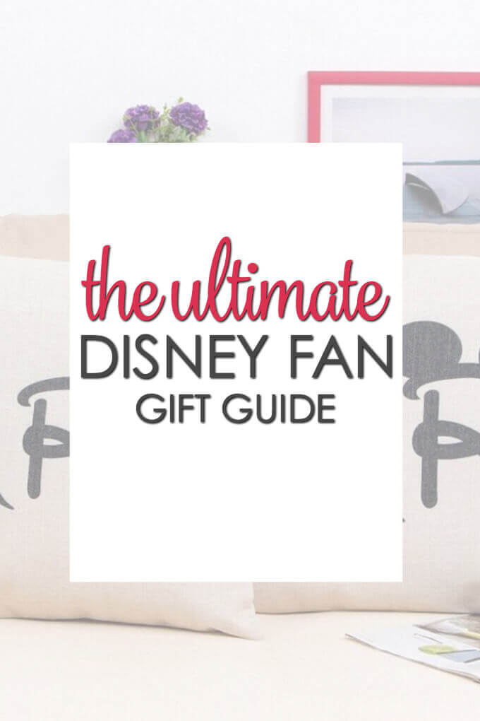 These unique Disney gifts are make great presents for Disney super fans. These are some of the Disney holiday gift ideas.