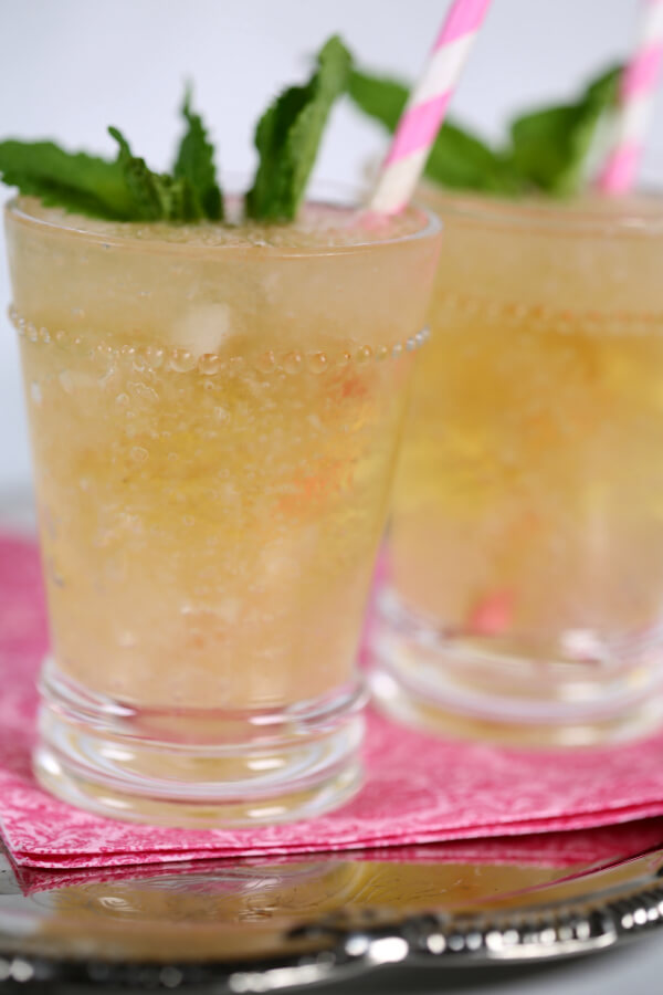 kentucky derby party recipes
