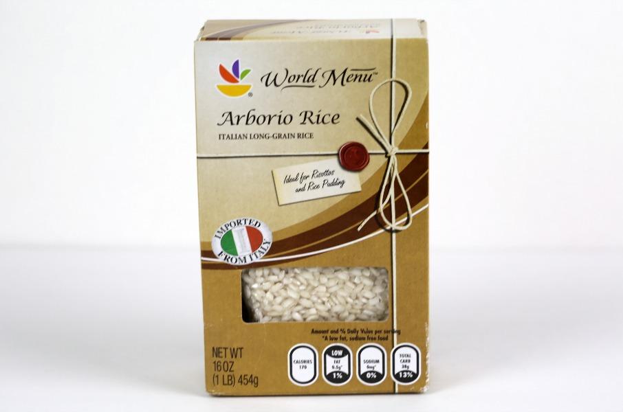 Perfect Risotto - It is a keeper