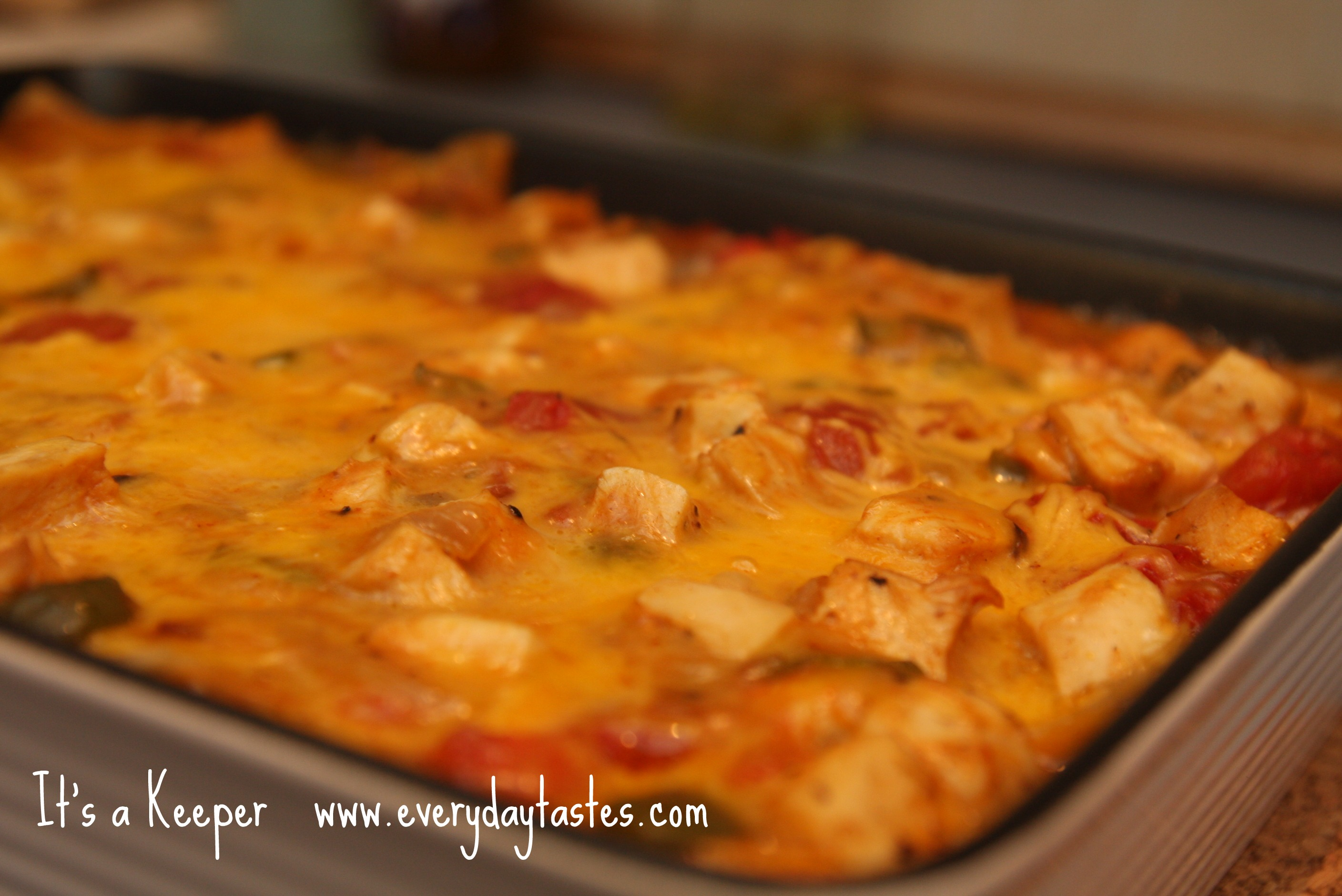 King Ranch Chicken Casserole | It Is a Keeper