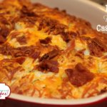 Biscuit Breakfast Casserole 1 It's Keeper