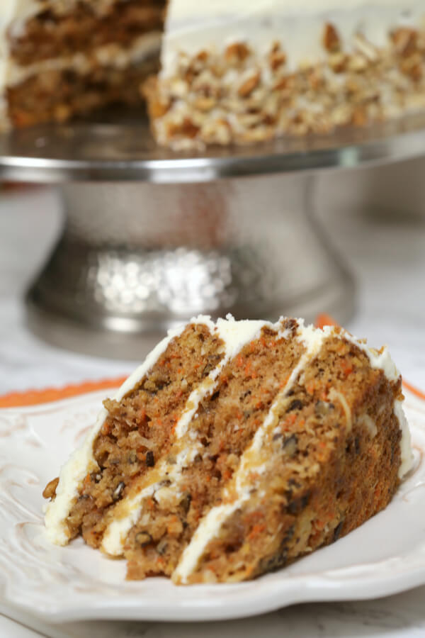 The best carrot cake ever page 2 of 2 it is a keeper forumfinder Images