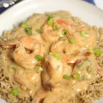shrimp and rice recipes