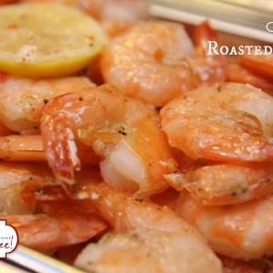 Italian Roasted Shrimp easy shrimp recipe It's a Keeper