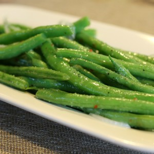 Italian Marinated Green Beans It's a Keeper