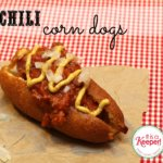 Chili Dog Recipe from It's a Keeper