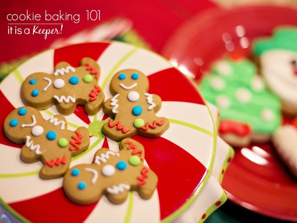 Cookie baking tips and troubleshooting to help you make the best holiday cookies