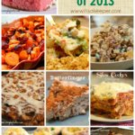 Top 25 Best Recipes of 2013 from It's a Keeper