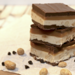 Homemade Snickers Bar Recipe
