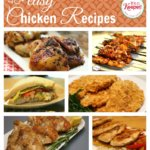 40+ Easy Chicken Recipes from It's a Keeper