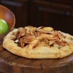 asy Desserts Rustic Apple Tart FEATURED