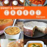 30+ Carrot Recipes