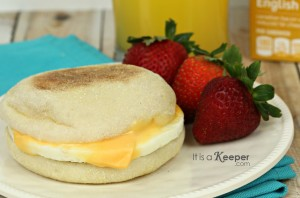 Easy Breakfast Ideas - It's a Keeper 3