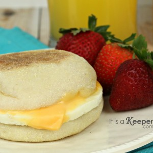 Easy Breakfast Ideas - It's a Keeper 3