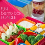 Fun Bento Box Fundue final