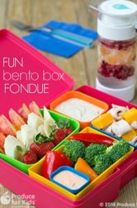 Fun Bento Box Fundue final