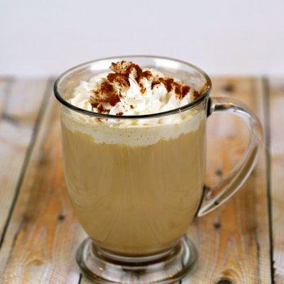 Skinny Vanilla Chai Tea