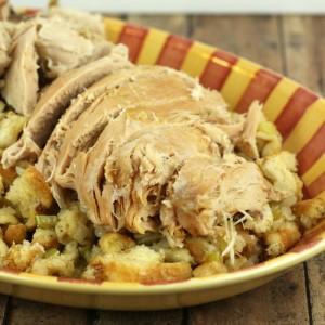 Slow Cooker Turkey - It Is a Keeper