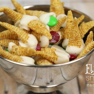 Elf Hat Snacks - It Is a Keeper SNACK