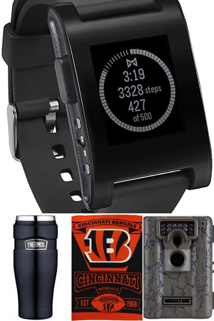 Looking for some unique gifts for men? Check out these perfect ideas on gifts for him!