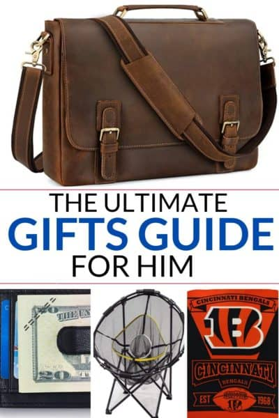 You are gonna love this gifts for him page!
