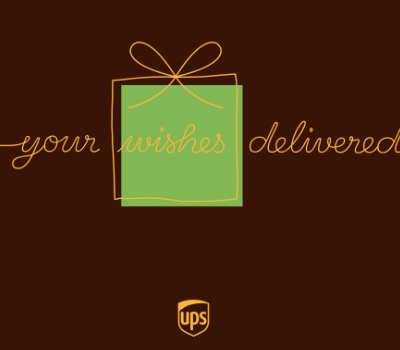 What's Your Wish? #WishesDelivered