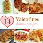 14 Valentines Dinner Recipes