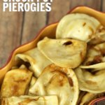 Crock Pot Pierogies