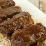 Chipotle Crock Pot Short Ribs Recipe - It is a Keeper