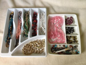 jewelry plastic