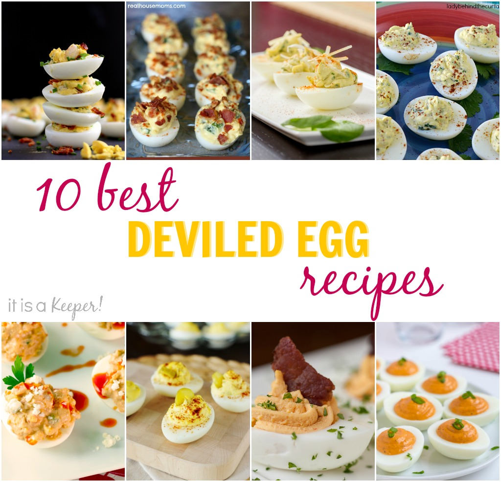 best deviled eggs 10 best deviled egg recipes it is a keeper 31080