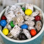 Crispy Muddy Buddies Recipe