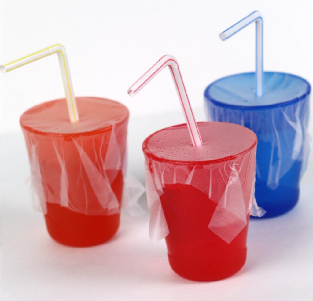 Easy DIY Sippy Cups