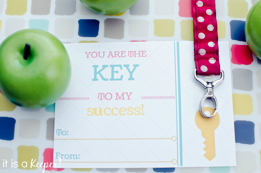 you are the key to my success printable-6