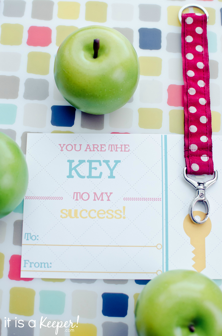 you are the key to my success printable-8